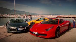 Muzyka w Top Gear – kolejny przykład wyjątkowości tego programu motoryzacyjnego
