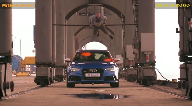 Najlepsze reklamy samochodów - 7 spotów wideo i 1 bonus
