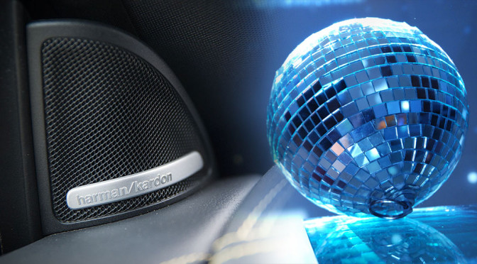 Nowe przeboje Italo Disco – Najlepsza muzyka do samochodu #14