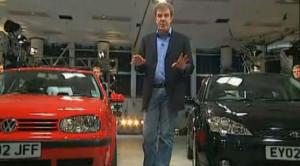 Pierwszy odcinek Top Gear (S01E01) – warto obejrzeć jak zmienił się ten program na przestrzeni lat