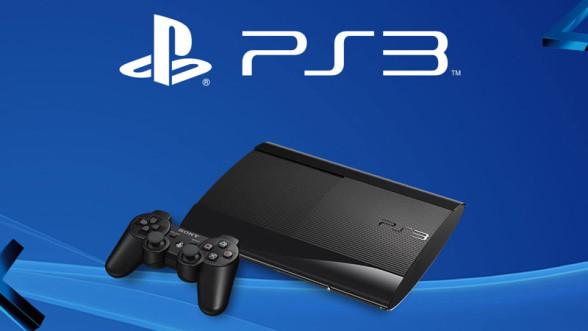 PlayStation 3 obsługiwało kierownice Logitech