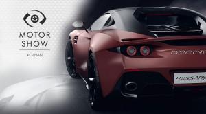3 najciekawsze premiery Poznań Motor Show 2015