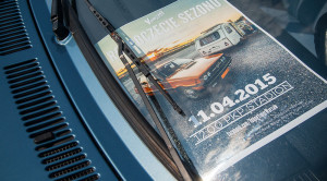 Rozpoczęcie sezonu 2015 Youngtimer Warsaw – zdjęcia i moja opinia o tym wydarzeniu