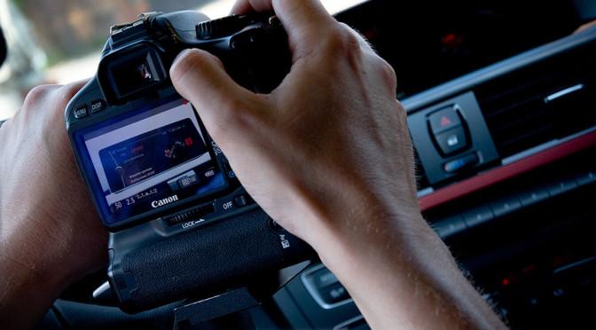 Fotografia motoryzacyjna – porady jak robić dobre zdjęcia samochodom bez dużego budżetu