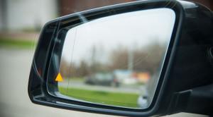 Jazda na zderzaku, czyli jak zrazić do siebie innego kierowcę w 8 sekund