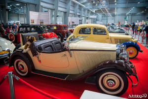 Auto Nostalgia 2015 - 04 - stare samochody