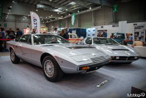 Auto Nostalgia 2015 - 07 - samochody Maserati