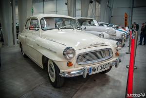 Auto Nostalgia 2015 - 19 - stara Skoda