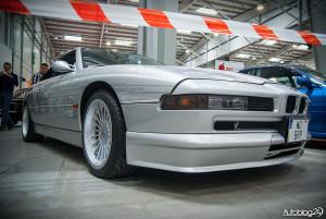 Auto Nostalgia 2015 - 23 - BMW Alpina