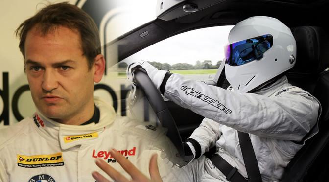 Ben Collins (Stig) – wywiad w 20m2 Łukasza zdradza kilka ciekawych informacji o tym kierowcy wyścigowym
