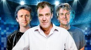 Clarkson, Hammond & May Live! – seria wideo promujących ich trasę to mistrzostwo świata