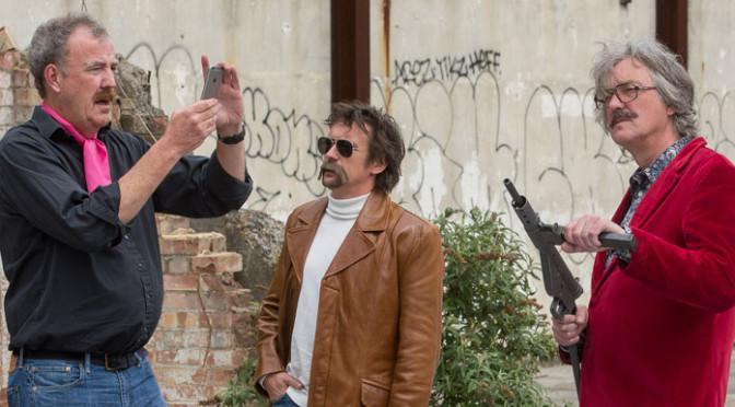 House of Cars – nowy program Jeremy Clarksona na Netflix?