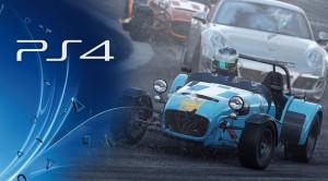 Gran Turismo 7 vs Project CARS – na PS4 szykuje się ostre starcie