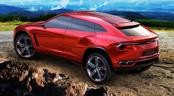 Lamborghini Urus – czy SUV z bykiem na masce to nie przegięcie? Oczywiście, że nie!