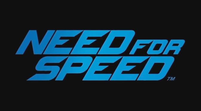 Need for Speed 2015 - jest już pierwszy trailer. Nie na takiego NFS'a czekałem