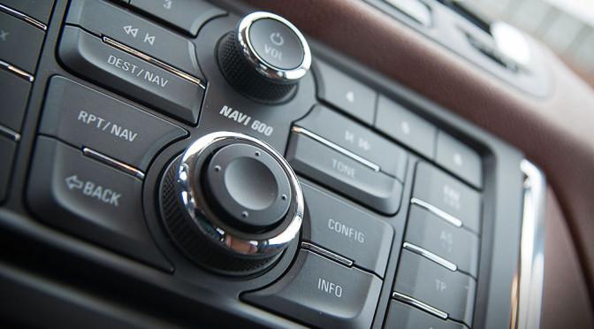 Radio w samochodzie i powód, dla którego już go nie słucham