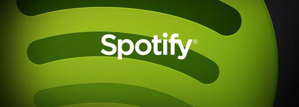 Spotify - streaming muzyki