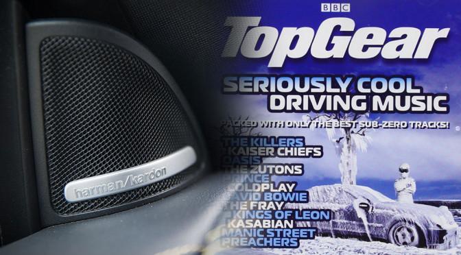 Top Gear Seriously Cool Driving Music – Najlepsza Muzyka Do Samochodu #17