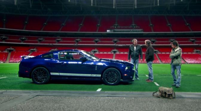Obecna sytuacja Top Gear – mój komentarz w Wahacz TV