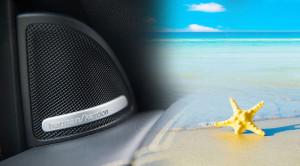 Idealne piosenki na lato i wakacje – Najlepsza Muzyka Do Samochodu #18