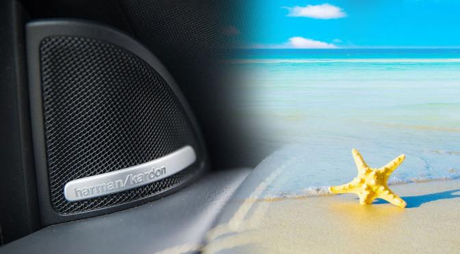 Idealne piosenki na lato i wakacje - Najlepsza Muzyka Do Samochodu #18