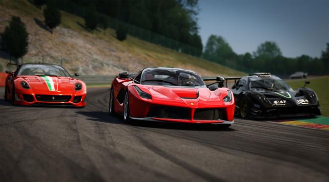 Assetto Corsa na PlayStation 4 i Xbox One zapowiedziane! Symulatory samochodowe coraz silniejsze na konsolach