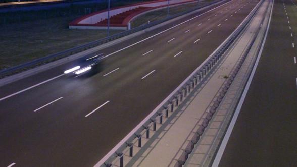 Coraz więcej jest dróg ekspresowych w Warszawie