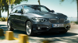 Facelifting BMW Serii 1 (F20) – naprawdę zaskoczyła mnie metamorfoza tego samochodu