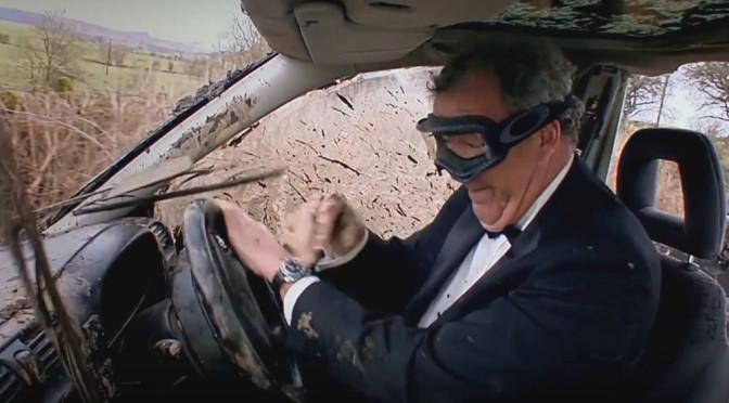 Finał 22 sezonu Top Gear – znana jest już data premiery i jego długość