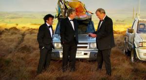 Ostatni odcinek Top Gear – 22×08, 22×09, 22×10 zostaną złączone w jeden, finałowy materiał