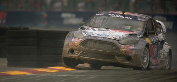 Rajdowy Ford Fiesta pojawi się w Project CARS 2