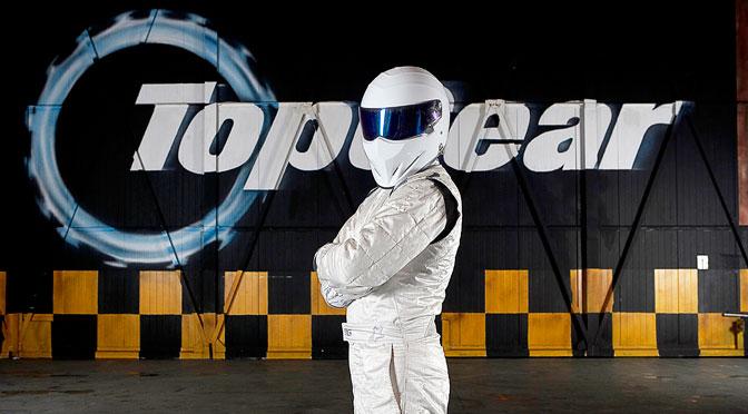 Casting do Top Gear - chcesz zostać prezenterem? Teraz jest to możliwe, za co należą się BBC brawa