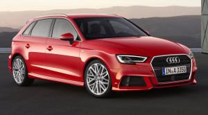 Facelifting Audi A3 (2016) wprowadzi cyfrowe zegary LCD, czemu już się nie sprzeciwiam
