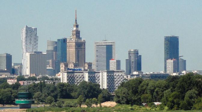Zakaz wjazdu do centrum Warszawy dla samochodów – to bardzo zły pomysł