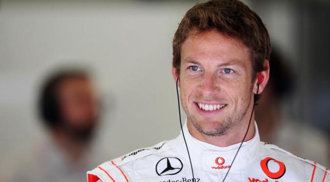 Kierowca F1 – Jenson Button w Top Gear? OK, a co wtedy ze Stigiem?