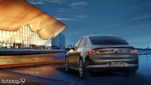 Renault Talisman - to nadwozie naprawdę może się podobać
