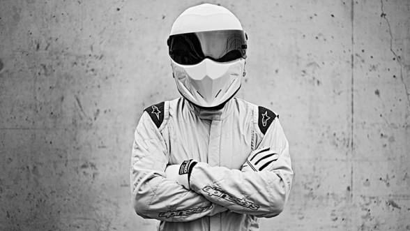 Stig - czy potrzebny jest inny kierowca wyścigowy w Top Gear?