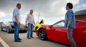 5 rzeczy z Top Gear, których zabraknie w nowym programie Clarksona, Maya i Hammonda