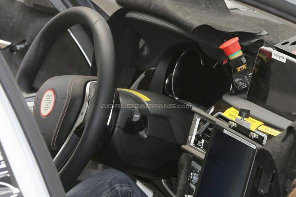 Elektroniczne zegary w BMW Serii 5 (G30) to duża rewolucja