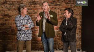 Clarkson i spółka – ich zarobki w Amazon Prime wprost nie mieszczą się w głowie!