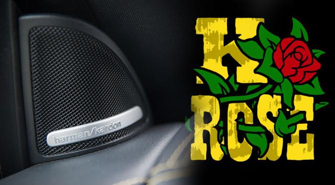K-Rose z GTA: San Andreas, czyli najlepsze country na świecie - Najlepsza Muzyka do Samochodu #30