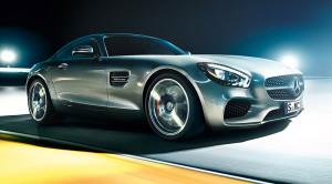 """Mercedes AMG i hybryda – pytanie nie brzmi już """"czy"""", a """"kiedy"""" to się stanie"""
