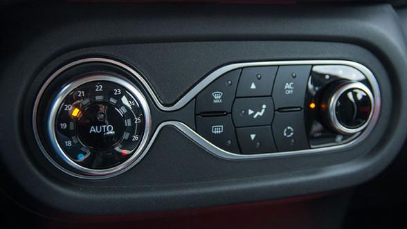 Klimatyzacja w Renault Twingo