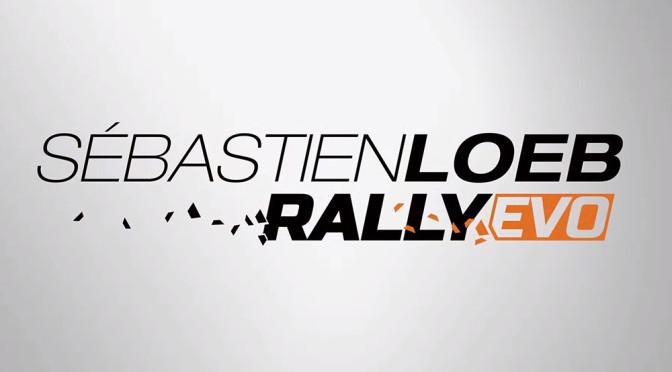 Sebastien Loeb Rally Evo – data premiery przesunięta na 2016. I przyznam, że może być na co czekać