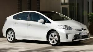 Toyota Prius - 3 generacja (2009)
