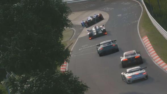 W Gran Turismo Sport wyścigi będą na pierwszym miejscu