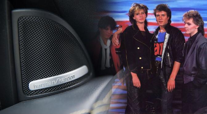Największe przeboje New Romantic do słuchania w samochodzie – NMdS #45