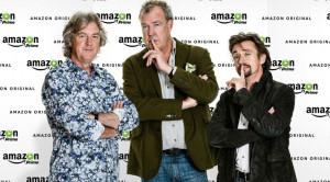 Nowy program Clarksona w Amazon – data premiery, nazwa i inne informacje