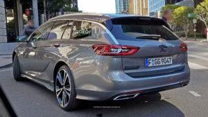 Opel Insignia Tourer 2017