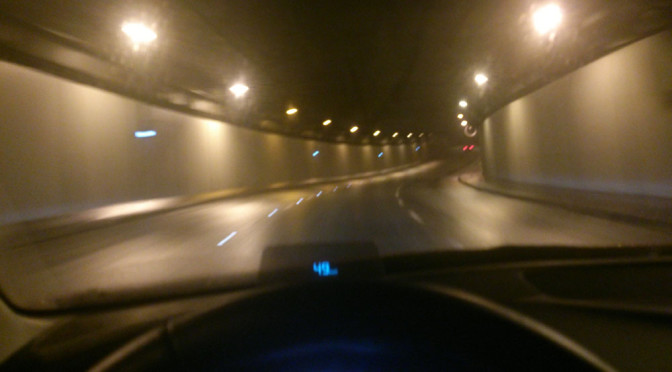 Tunel S2 pod Ursynowem – nowe informacje wskazują, że podczas budowy może nie być aż tak strasznie